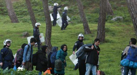 Ενισχύουν τα σύνορα στον Έβρο άνδρες των σωμάτων ασφαλείας Κύπρου
