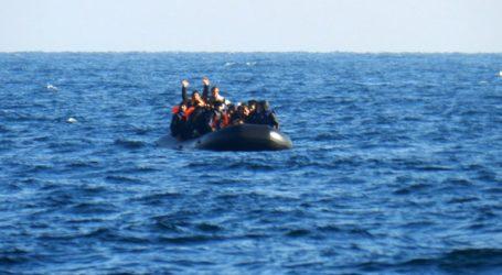 Συνολικά 72 μετανάστες έφτασαν σε νησιά του ανατολικού Αιγαίου τις τελευταίες τρεις ημέρες