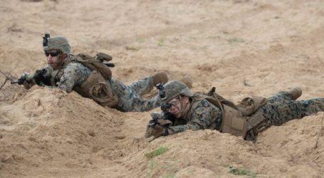 Δύο στρατιώτες των ΗΠΑ σκοτώθηκαν στο βόρειο Ιράκ