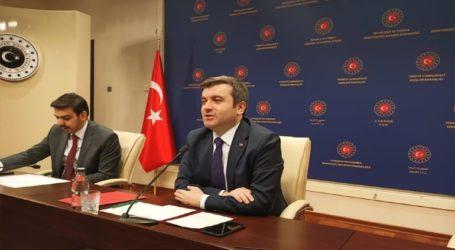 Χυδαίος παραλληρισμός Έβρου και Άουσβιτς από Τούρκο υπουργό