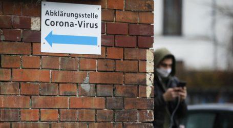 Δύο νεκροί από τον νέο κορωνοϊό στο Έσεν και το Χάινσμπεργκ