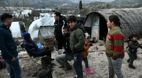 Απορρίφθηκαν τα προσωρινά ασφαλιστικά μέτρα κατά της κατασκευής δομής φιλοξενίας προσφύγων