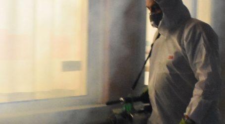 Έτοιμος να αντιμετωπίσει μια επιδημία του κορωνοϊού δηλώνει ο Δήμος Αθηναίων