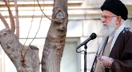 Ο αγιατολάχ Χαμενεΐ ακύρωσε την ομιλία του για το περσικό Νέο Έτος