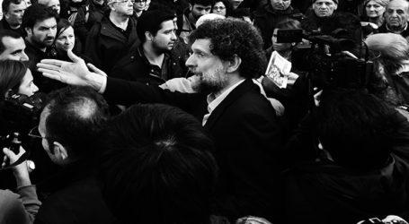 Νέες κατηγορίες για κατασκοπεία εις βάρος του κρατούμενου Οσμάν Καβαλά