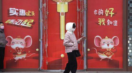 Κίνα: 19 νέα κρούσματα – 17 θάνατοι στην ηπειρωτική χώρα