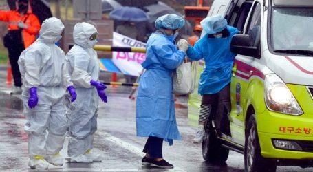 Κορωνοϊός: 3 επιπλέον θάνατοι – 35 νέα κρούσματα στη Νότια Κορέα