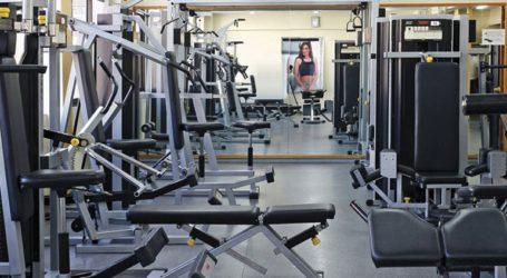 Κρούσμα κορωνοϊού σε V.I.P. γυμναστήριο του Αμαρουσίου