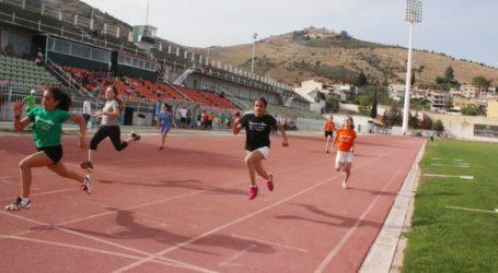 Αναστέλλονται όλοι οι σχολικοί αθλητικοί αγώνες στην Ελλάδα