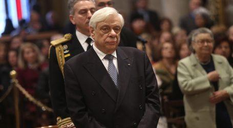 «Η δοκιμασία του ιταλικού λαού να τελειώσει το συντομότερο δυνατό»