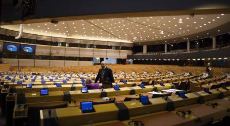 Τηλεδιάσκεψη της Ε.Ε. για τον κορωνοϊό