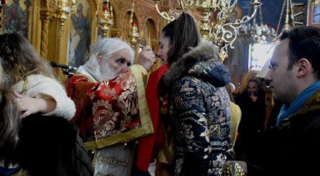 Η Μητρόπολη Μυτιλήνης καλεί σε ομαδικό εκκλησιασμό των μαθητών