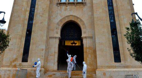Λίβανος: Στα 52 τα επιβεβαιωμένα κρούσματα του Covid-19