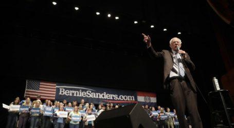 Ο Μπέρνι Σάντερς ματαίωσε προεκλογική συγκέντρωση