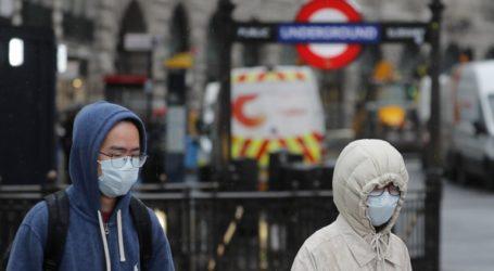 Θετική στον κορωνοϊό η υφυπουργός Υγείας της Βρετανίας