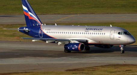 Η Aeroflot ενδέχεται να μειώσει τις πτήσεις προς το Ισραήλ