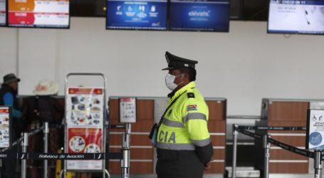 Επιβεβαιώθηκαν τα πρώτα δύο κρούσματα στη Βολιβία