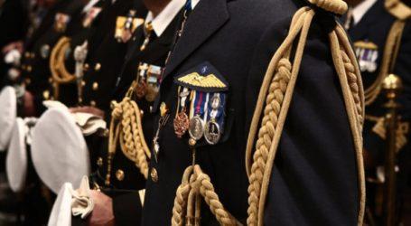 Οι προακτέοι Αρχιπλοίαρχοι του Πολεμικού Ναυτικού