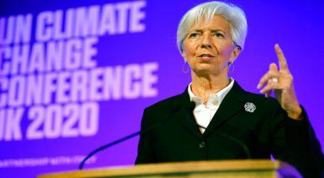 «η ΕΚΤ εξετάζει όλα τα εργαλεία για την αντιμετώπιση της επιδημίας»