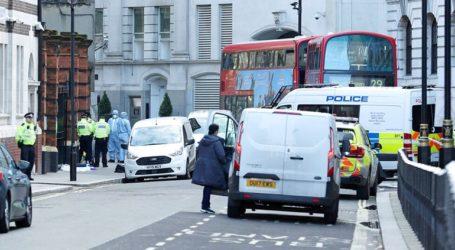 Σε εξέλιξη μεγάλη αστυνομική επιχείρηση στο Λονδίνο