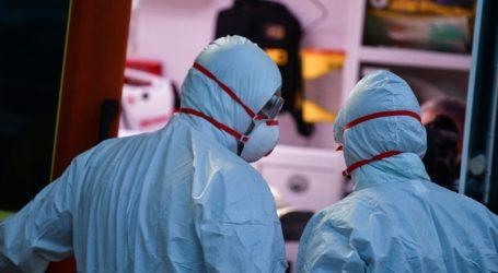 Σε 2.000 έκτακτες προσλήψεις επαγγελματιών υγείας προχωρά το υπ. Υγείας