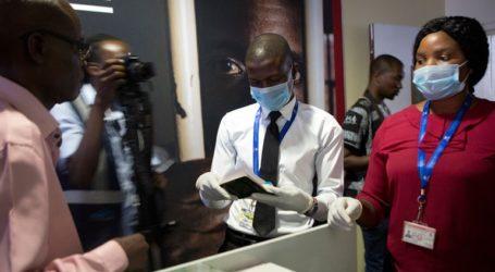Επιβεβαιώθηκε το πρώτο κρούσμα κορωνοϊού στην Ακτή Ελεφαντοστού