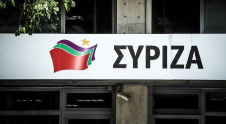 Ο ΣΥΡΙΖΑ χαιρετίζει την κατεδάφιση αυθαιρέτων στη Μακρόνησο