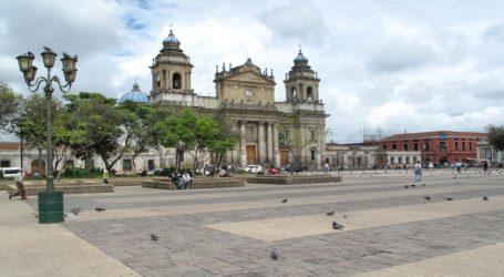 Η Γουατεμάλα απαγορεύει την είσοδο στη χώρα σε Ευρωπαίους πολίτες