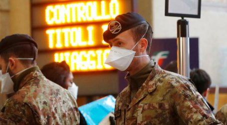 Ιταλία: Αναμένεται νέο διάγγελμα Κόντε