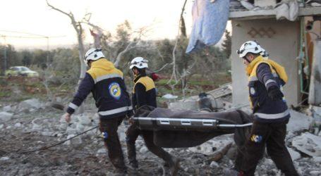 Περισσότερες από 500 ιατρικές εγκαταστάσεις στη Συρία δέχτηκαν επίθεση από το 2016