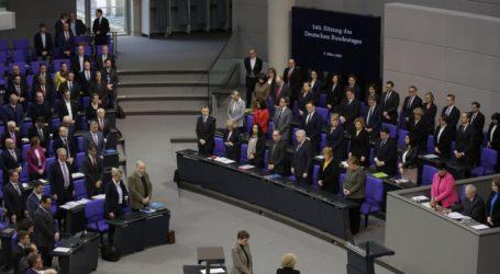 Γερμανία: Ο κορονoϊός «χτύπησε» και την Bundestag