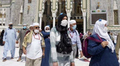 Στα 45 τα κρούσματα στη Σαουδική Αραβία