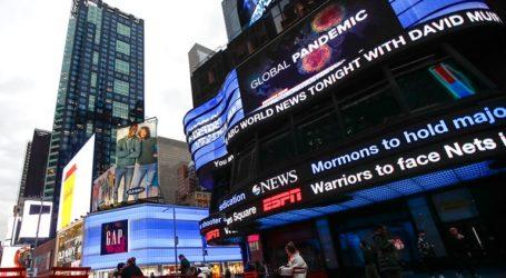 Η Νέα Υόρκη αναβάλλει την παρέλαση του Αγίου Πατρικίου
