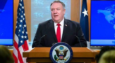 Ο Μάικ Πομπέο θέλει να «λογοδοτήσουν» οι δράστες της επίθεσης εναντίον της αμερικανικής βάσης στο Ιράκ