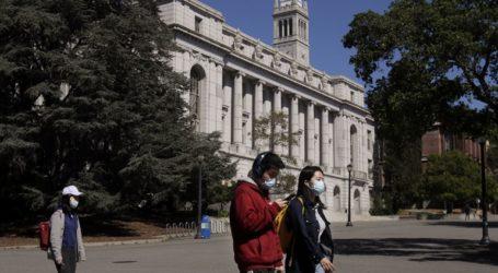 Η Καλιφόρνια απαγορεύει τις συγκεντρώσεις 250 ανθρώπων και άνω ως τα τέλη του Μαρτίου