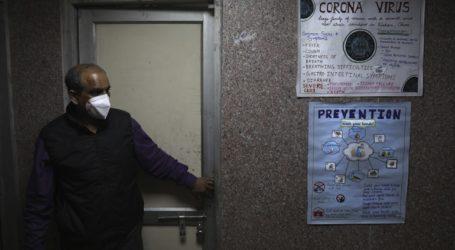 Η Νότια Αφρική ανέφερε το πρώτο κρούσμα μετάδοσης του κορωνοϊού στην κοινότητα