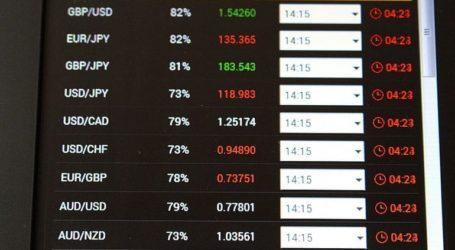 «Ελεύθερη πτώση» 9,07% για τον Γενικό Δείκτη Τιμών
