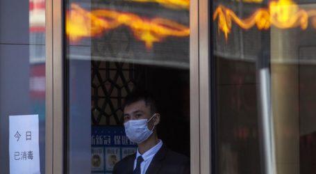 Η κορύφωση της επιδημίας του κορωνοϊού ξεπεράστηκε στην ηπειρωτική Κίνα