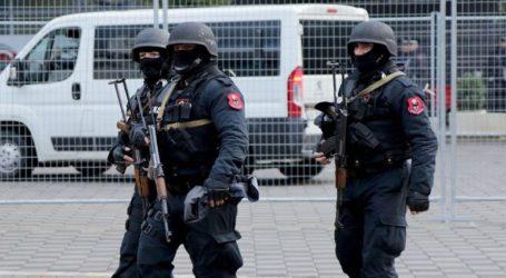 Στους δρόμους στρατός και αστυνομία στο πλαίσιο εφαρμογή των μέτρων προστασίας από τον κορωνοϊό
