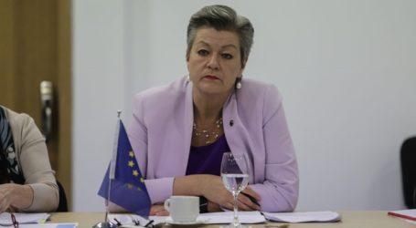 Μετά το Πάσχα η πρόταση της Κομισιόν για το κοινό ευρωπαϊκό σύστημα μετανάστευσης και ασύλου