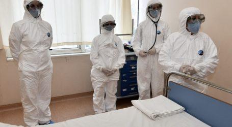 Την επίταξη ιδιωτικών κλινών εξετάζει το υπουργείο Υγείας