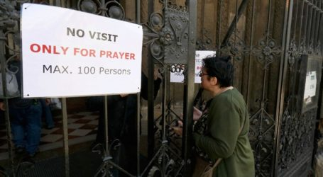 Αυστρία: Αναστέλλονται θείες λειτουργίες και θρησκευτικές τελετές