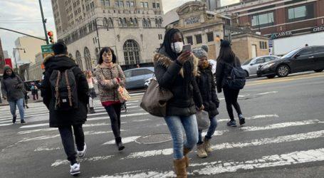 Η Νέα Υόρκη απαγορεύει τις συναθροίσεις άνω των 500 ατόμων