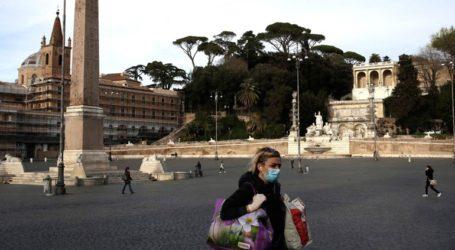 Κλείνουν όλες οι εκκλησίες της Επισκοπής της Ρώμης μέχρι τις 3 Απριλίου