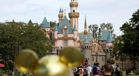 Κορωνοϊός: Κλείνουν τα θεματικά πάρκα της Disney στην Καλιφόρνια