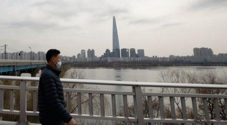 110 νέα επιβεβαιωμένα κρούσματα στη Νότια Κορέα