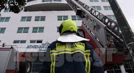Το παρασκήνιο πίσω από τον εμπρησμό του ξενοδοχείου στη Συγγρού