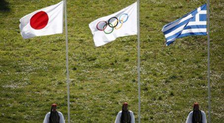 Την Ολυμπιακή Φλόγα υποδέχεται το Σάββατο το Ηράκλειο