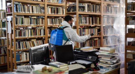 Αναστολή λειτουργίας όλων των υπηρεσιών του Πανεπιστημίου Κρήτης