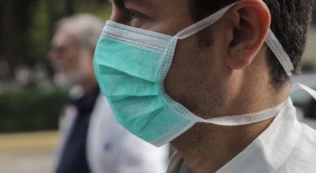 Ασθενείς με κορωνοϊό ή ύποπτα κρούσματα θα μπορούν να νοσηλεύονται στο νοσοκομείο «Άγιος Ανδρέας»